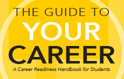 The Guide to Your Career