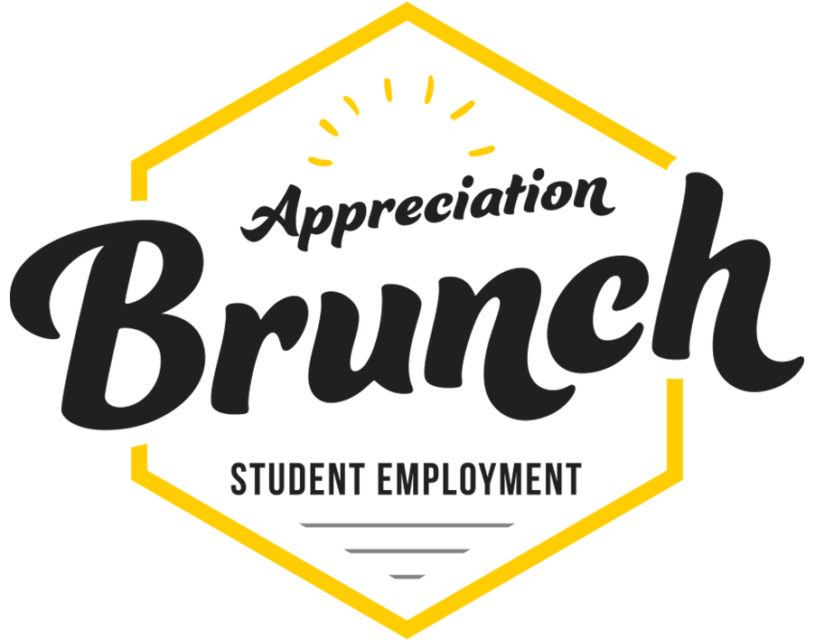 Student Employment Appreciation Brunch